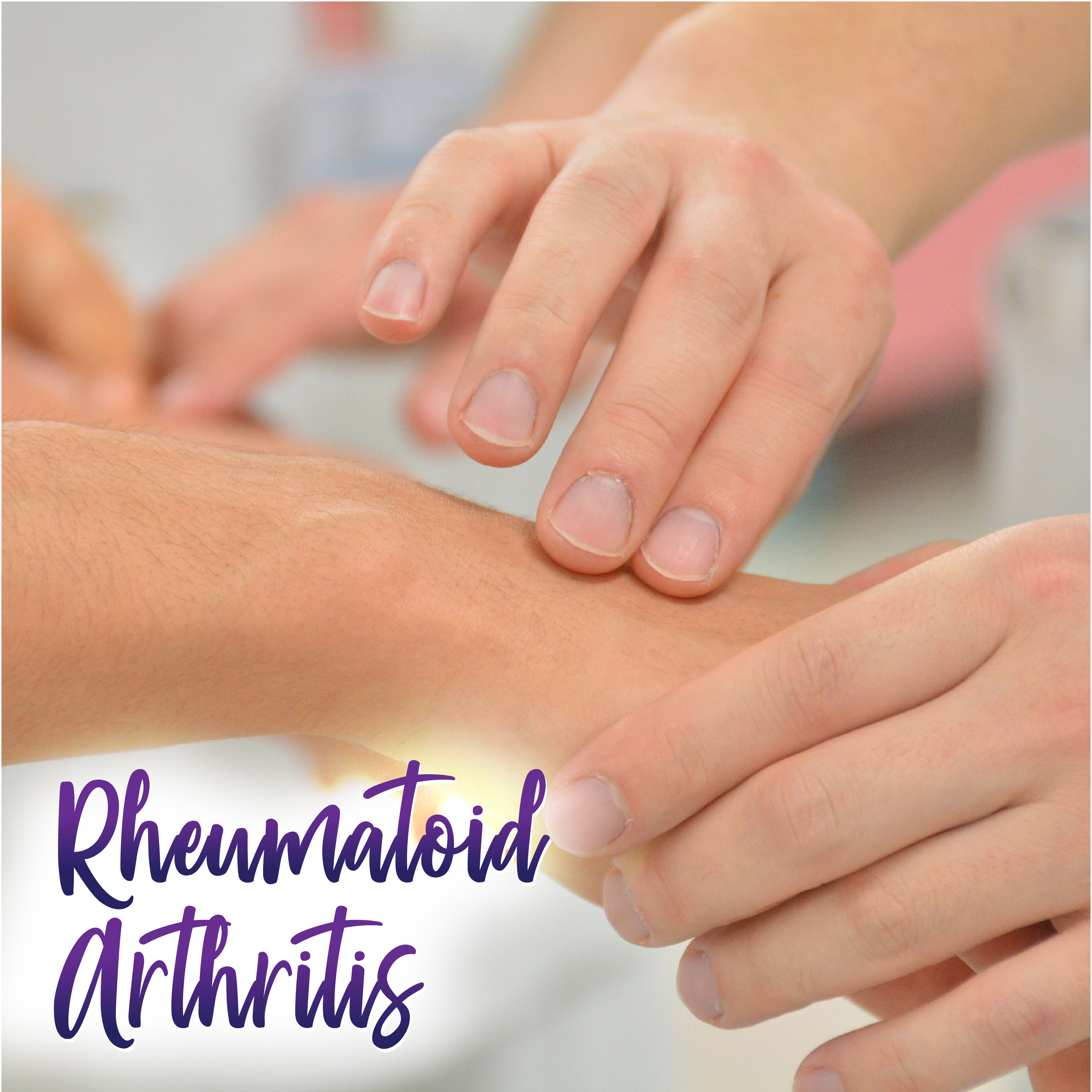 Arthritis' Natural Supplements