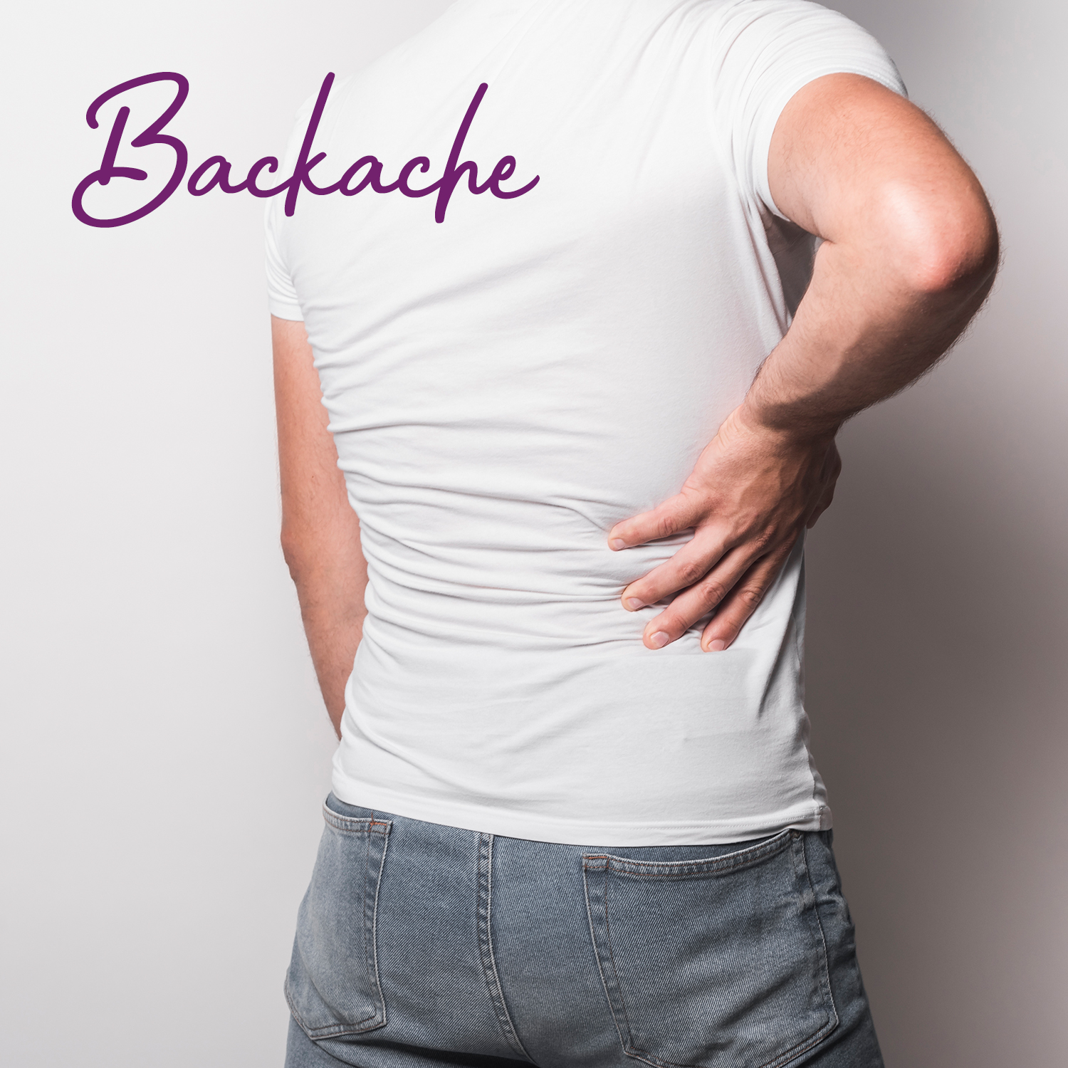 bakcache natural supplements